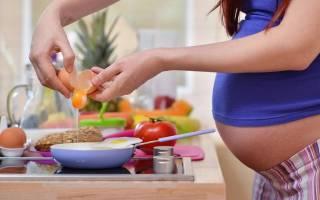 Что из еды провоцирует на выкидыш