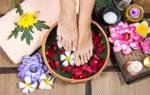 Как нужно парить ноги для выкидыша