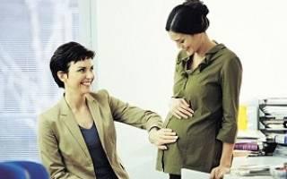Страшно беременеть после выкидыша